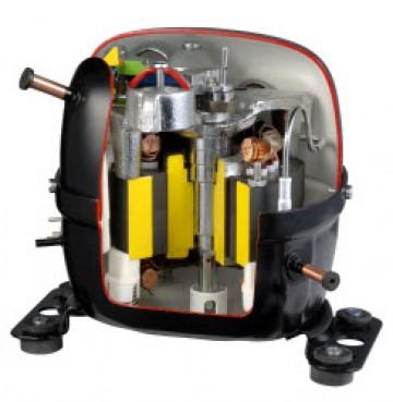 Compresor ermetic Tecumseh AEZ 3430Y