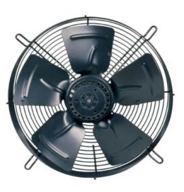 Ventilator axial WIND, YWF4E-330S