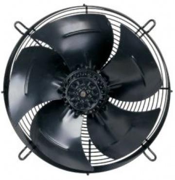 Ventilator axial WIND, YWF4D-350S