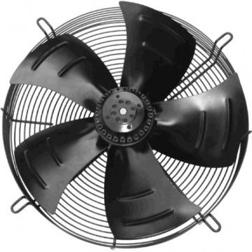 Ventilator axial WIND, YWF4D-450S