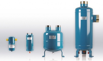 Separator de lichid ESK, tip FA-42