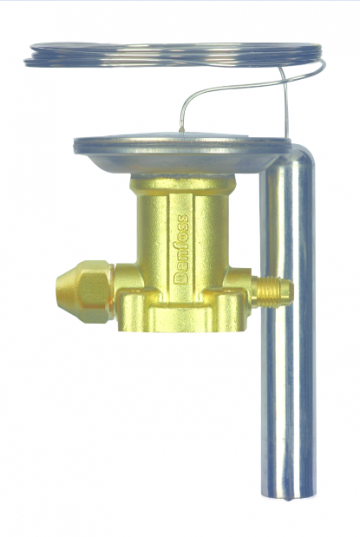 Danfoss thermostatic valve TEN 12-067B3232