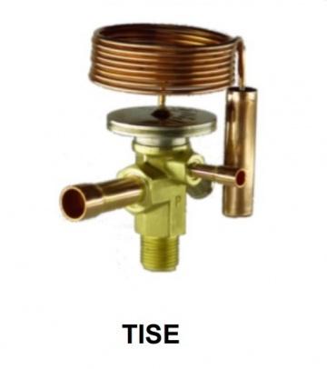 Valvă de expensiune Alco, TISE-NW 802438