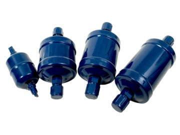 DE.NA MG345/SC/SAE 305 suction filter