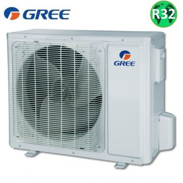 Unitate exterioară Gree Free-Match 24000 BTU (R32)