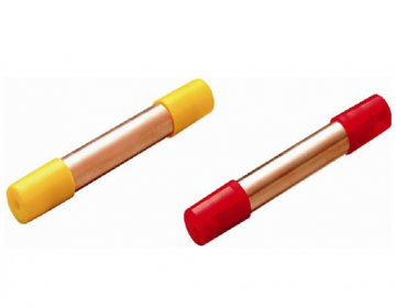 Filtru deshidrator DE.NA, 15 gr. 6-6-2.5 mm