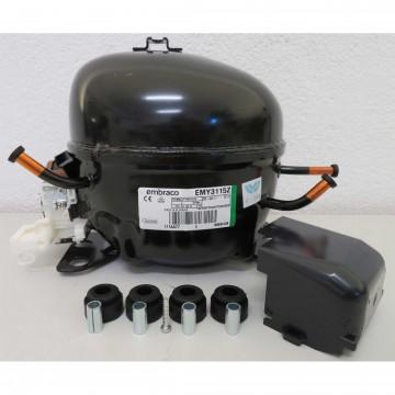 Hermetic compressor Embraco EMY 3115Z