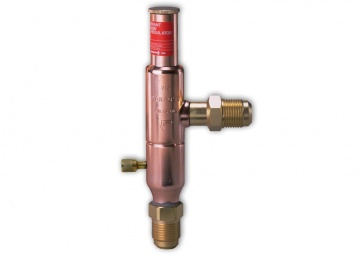 Regulator de presiune Danfoss, KVR12 - 034L0091