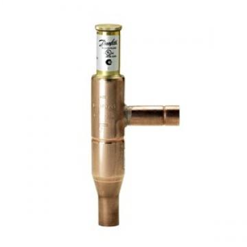 Hot gas bypass regulator KVC15 - 034L0142
