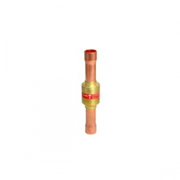 Straightway check valve NRV10/020-1015