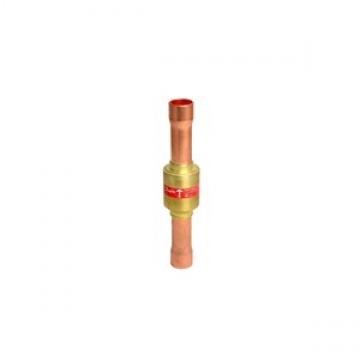 Straightway check valve NRV12/020-1012