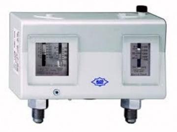 Presostat dual Alco PS2-R7A