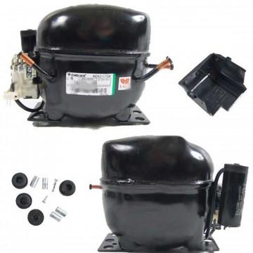 Compresor ermetic Embraco NEK 2117GK