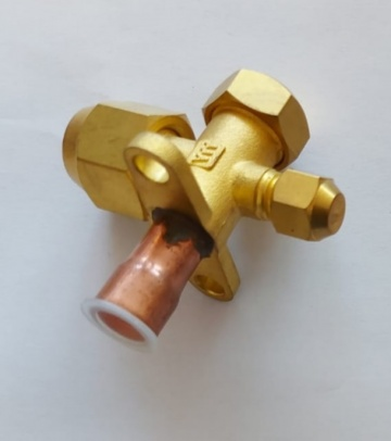 LTR SCV-1503 3-way valves for AC