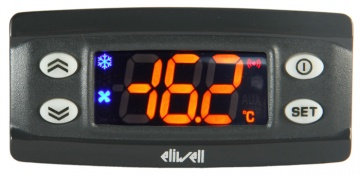 Termostat digital Eliwell IDPlus 902 (230V)