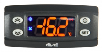 Eliwell digital thermostat IDPlus 971 (230V)