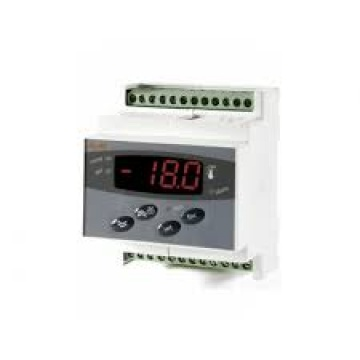 Regulator electronic Eliwell EWDR 984 (230V)