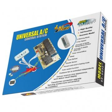 Placă electronică universală U03C