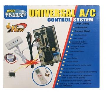 Placă electronică universală U03C/ AC board