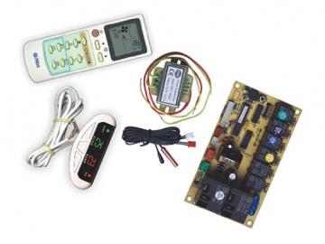 Placă electronică universală U10A/ board