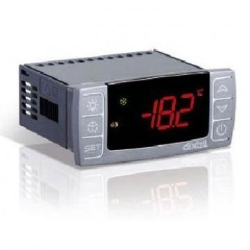 Termostat digital Dixell XR20CX (12V)