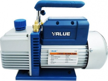 Value vacuum pump, VE 225 (70 l/min)
