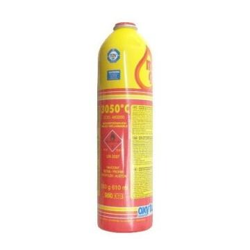 Butelie MaxyGas (610 ml)