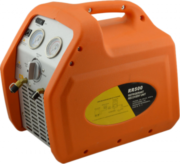 Recuperator de freon LTR, RR500