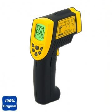 Termometru infraroșu-laser Glentest AR842A