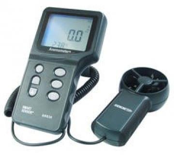 Smart Sensor AR836 anemometer