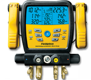 Manometru digital Fieldpiece SM480vINT