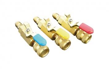 Tecnosystemi 11132036 valves
