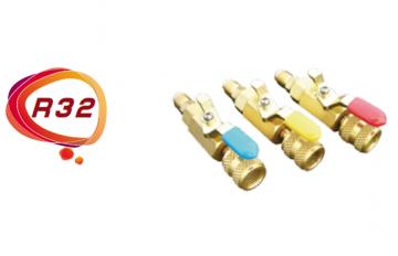 Tecnosystemi 11132039 valves