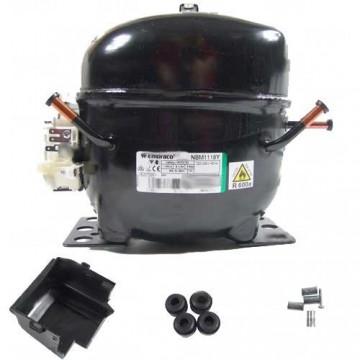 Compresor ermetic Embraco NBY 1118Y