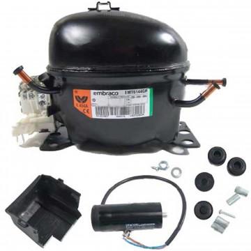 Compresor ermetic Embraco EMT 6144GK