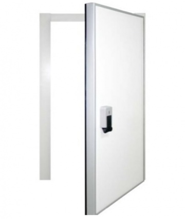 DMR 09/19+B100 (850 x 1900 mm) cold room door