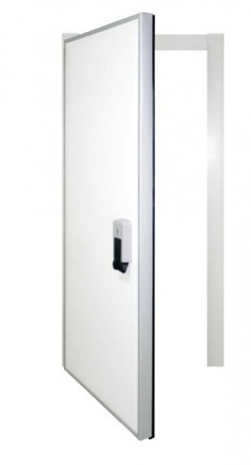 DML 12/22+B100 (1200 x 2200 mm) cold room door
