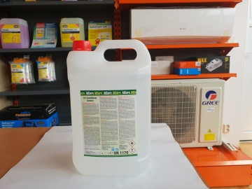 AlCore cleaning solution (drum, 5 l)