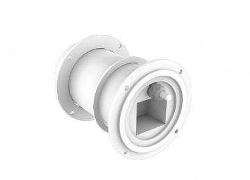 Compensation valve Elebar BT (max. 100 m³)