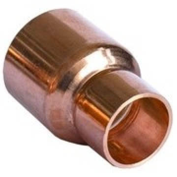 Copper reducer 16-10 mm M/F