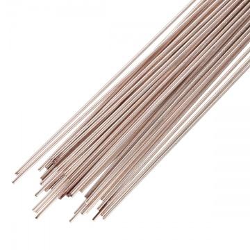 Welding alloys Cu L-Ag (Ag 5%)