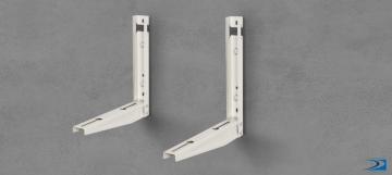 Consolă Vecamco VS41 (450 mm x 400 mm)
