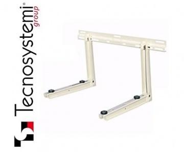 Consolă Tecnosystemi SG 90 EVO (400 mm x 400 mm)