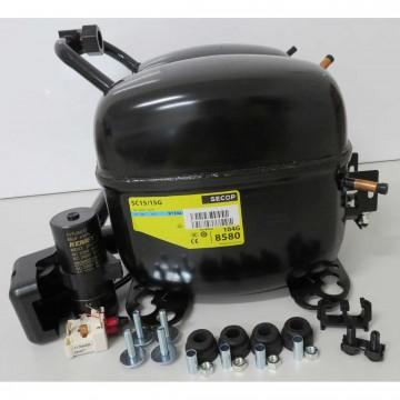 Compresor ermetic Danfoss SC 15/15GX