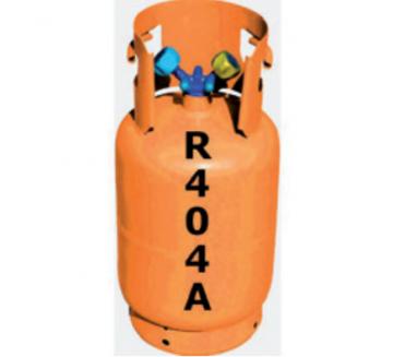 R404A (9 kg) refrigerant