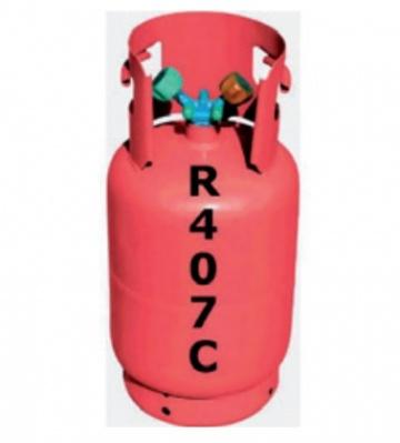 R407C (11 kg) refrigerant