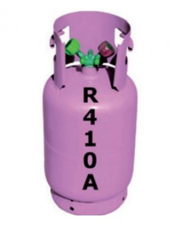 R410a (9 kg) refrigerant