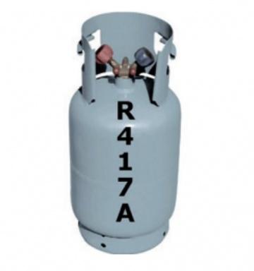 R417A (12 kg) refrigerant