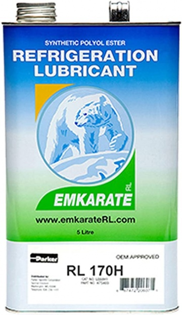 Ulei Emkarate RL170H (5 l)
