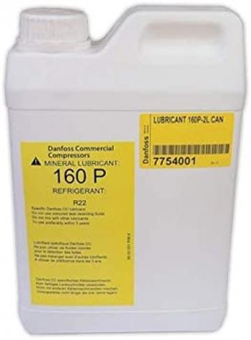 160P Maneurop oil (2 l)
